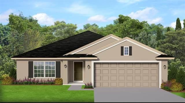 863 Vienna Drive, Winter Haven, FL 33884 (MLS #S5048793) :: Everlane Realty