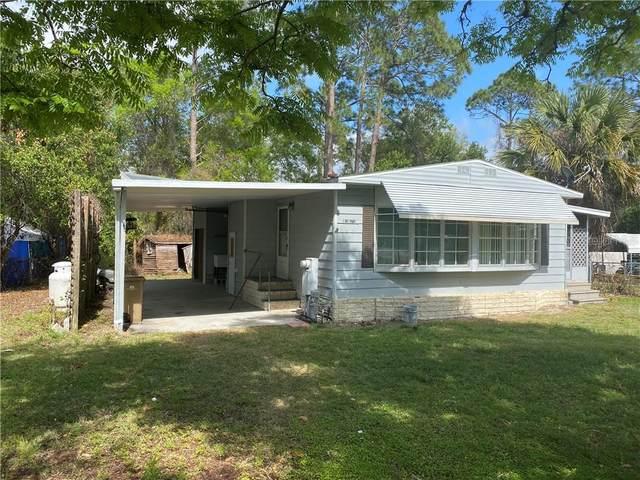 35322 Lake Bradley Drive, Leesburg, FL 34788 (MLS #S5048851) :: Dalton Wade Real Estate Group