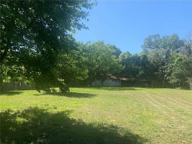 101 W Griffin Street, Fruitland Park, FL 34731 (MLS #S5048889) :: RE/MAX Premier Properties