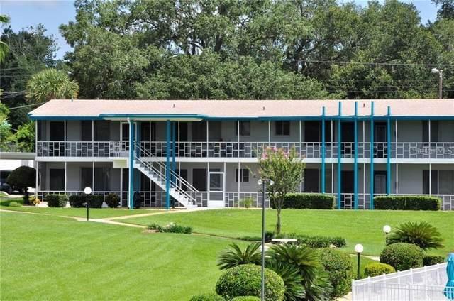 1600 W Lake Parker Drive B23, Lakeland, FL 33805 (MLS #S5048943) :: Florida Real Estate Sellers at Keller Williams Realty