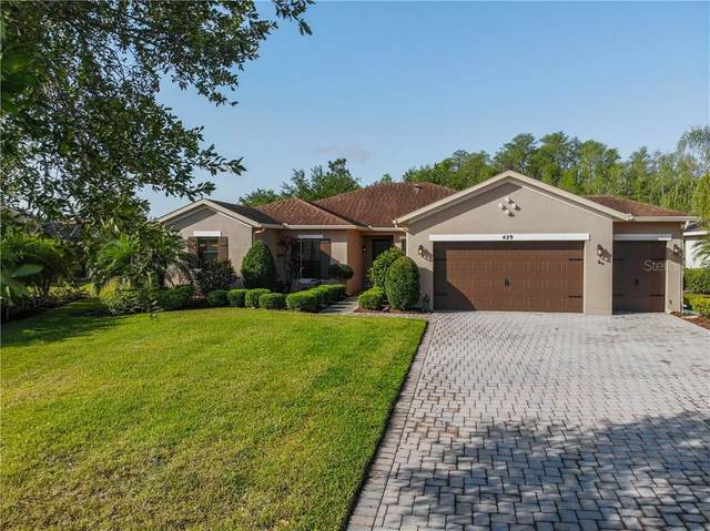 429 Villa Park Road, Poinciana, FL 34759 (MLS #S5048986) :: The Figueroa Team