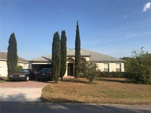 Kissimmee, FL 34759 :: Armel Real Estate