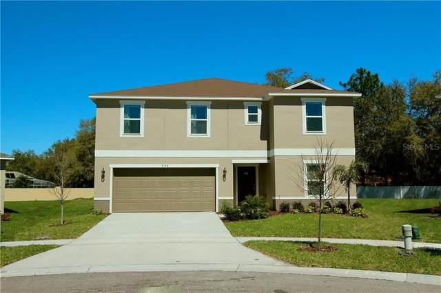 957 Emerald Green Court, Kissimmee, FL 34746 (MLS #S5049006) :: The Lersch Group