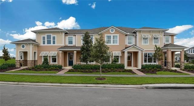 2804 Cello Lane, Kissimmee, FL 34741 (MLS #S5049008) :: Everlane Realty