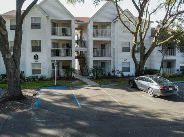11562 Westwood Boulevard #924, Orlando, FL 32821 (MLS #S5049029) :: Coldwell Banker Vanguard Realty