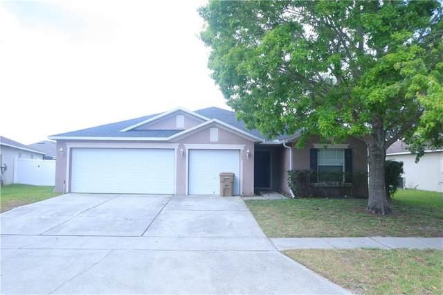 3247 Amberley Park Circle, Kissimmee, FL 34743 (MLS #S5049031) :: MVP Realty