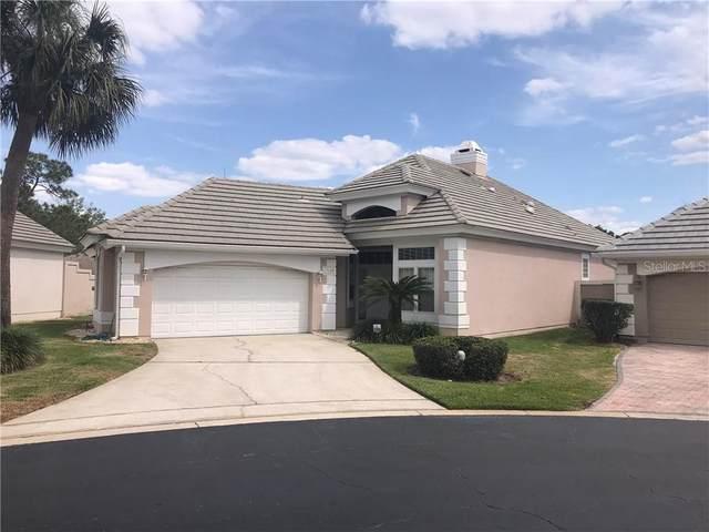7139 Foxworth Court #71, Orlando, FL 32819 (MLS #S5049043) :: Premier Home Experts