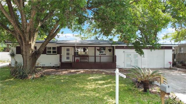 3226 Drake Drive, Orlando, FL 32810 (MLS #S5049045) :: SunCoast Home Experts