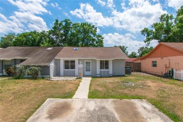 7678 Timber River Circle, Orlando, FL 32807 (MLS #S5049063) :: Florida Life Real Estate Group