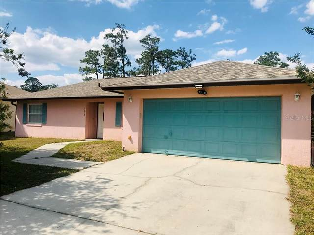 107 Talavera Lane, Kissimmee, FL 34758 (MLS #S5049065) :: Southern Associates Realty LLC