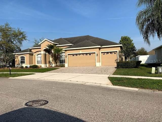 1425 Richmond Grand Ave., Orlando, FL 32820 (MLS #S5049079) :: Sarasota Gulf Coast Realtors