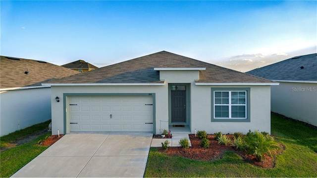 744 Kindred Lane, Auburndale, FL 33823 (MLS #S5049092) :: Dalton Wade Real Estate Group