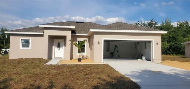 757 Palaiseau Court, Kissimmee, FL 34759 (MLS #S5049093) :: Florida Real Estate Sellers at Keller Williams Realty