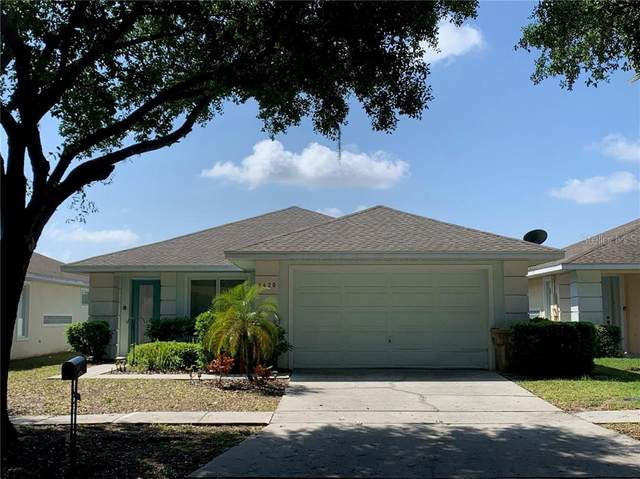 8420 Rising Star Court, Kissimmee, FL 34747 (MLS #S5049101) :: The Figueroa Team