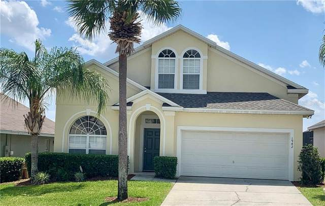 1942 Morning Star Drive, Clermont, FL 34714 (MLS #S5049108) :: Dalton Wade Real Estate Group