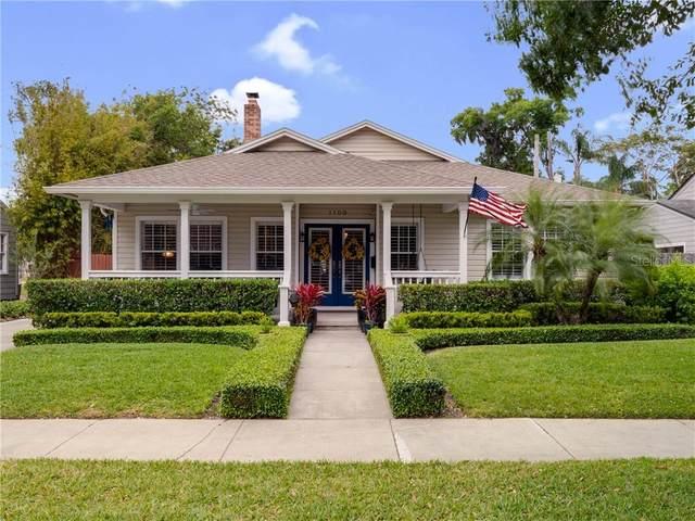 1109 W Harvard Street, Orlando, FL 32804 (MLS #S5049110) :: Everlane Realty