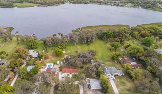 2393 Neptune Road, Kissimmee, FL 34744 (MLS #S5049121) :: Bustamante Real Estate