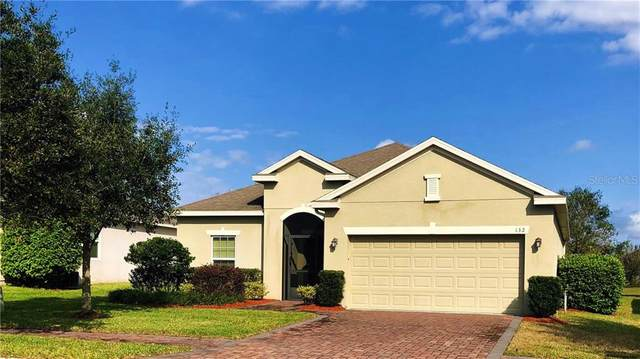 132 Lakeshore Drive, Davenport, FL 33837 (MLS #S5049134) :: Griffin Group