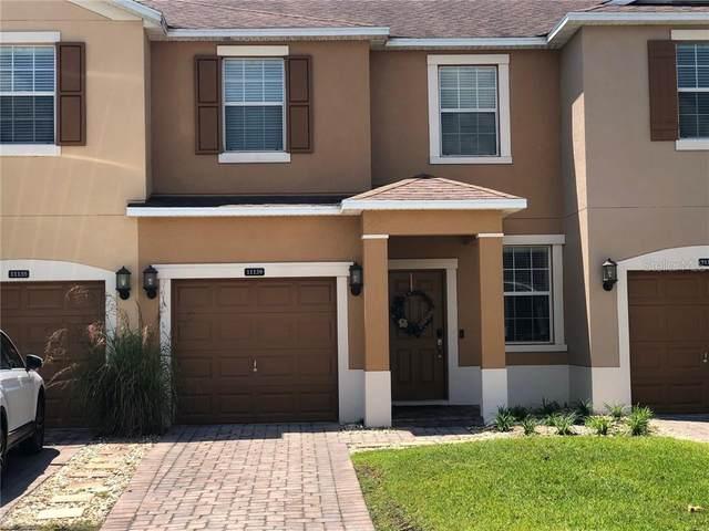 11139 Savannah Landing Circle, Orlando, FL 32832 (MLS #S5049155) :: Team Borham at Keller Williams Realty
