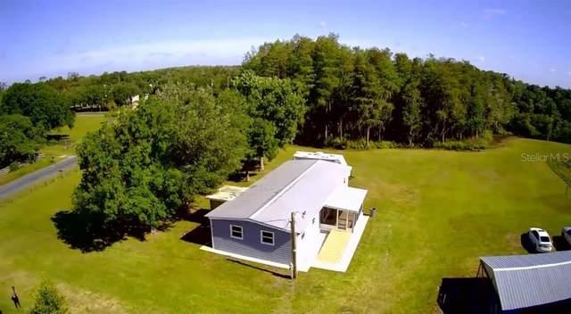 3215 Tucker Avenue, Saint Cloud, FL 34772 (MLS #S5049162) :: Dalton Wade Real Estate Group