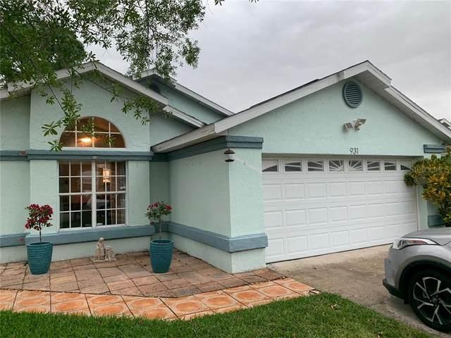 931 Ocala Woods Lane, Orlando, FL 32824 (MLS #S5049168) :: The Figueroa Team