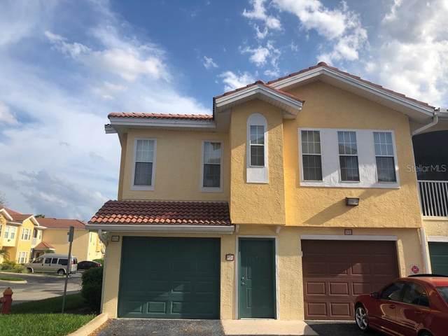 12016 Villanova Drive #104, Orlando, FL 32837 (MLS #S5049175) :: Bustamante Real Estate