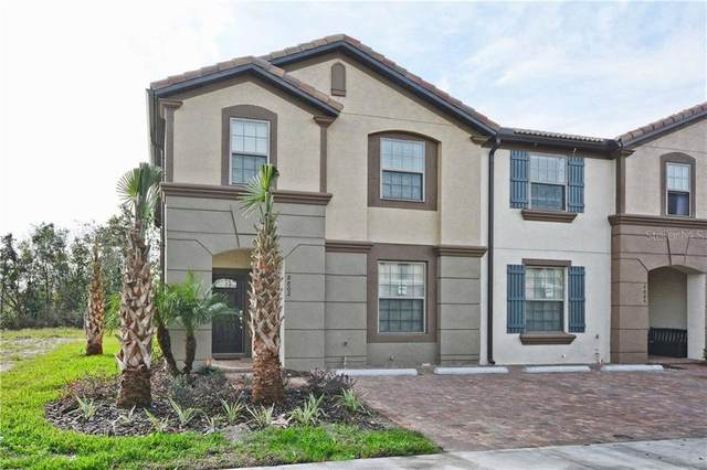 8802 Geneve Court, Kissimmee, FL 34747 (MLS #S5049199) :: RE/MAX LEGACY
