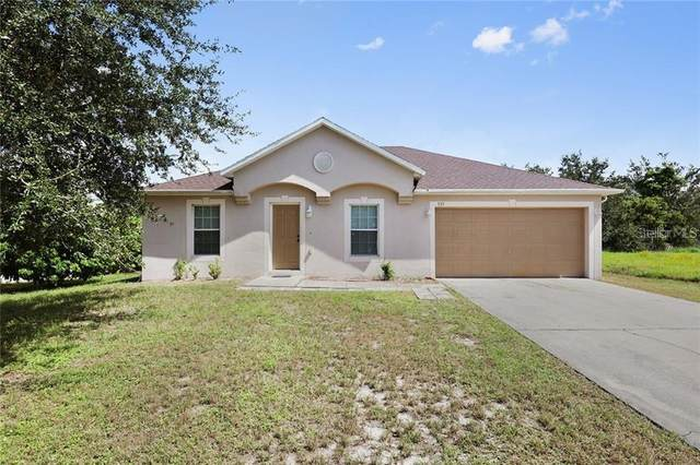 333 Kingfish Drive, Poinciana, FL 34759 (MLS #S5049213) :: Dalton Wade Real Estate Group