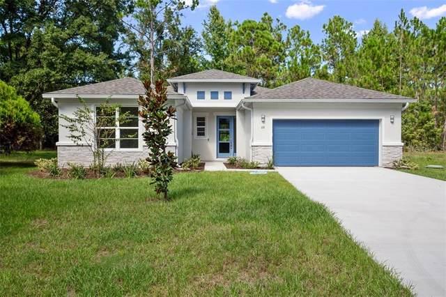 2774 Somerset Avenue SE, Palm Bay, FL 32909 (MLS #S5049214) :: Century 21 Professional Group