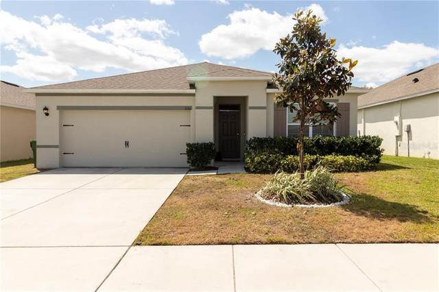 3136 Country Club Circle, Winter Haven, FL 33881 (MLS #S5049217) :: Southern Associates Realty LLC