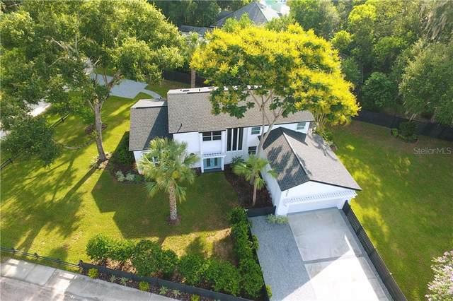 525 Lake Street, Windermere, FL 34786 (MLS #S5049223) :: Bustamante Real Estate