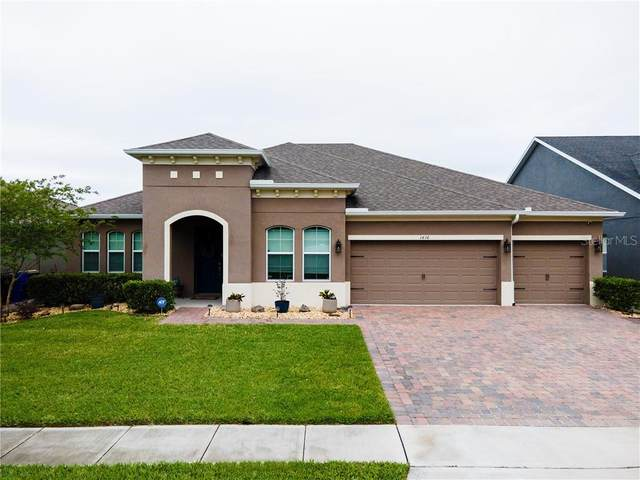 1610 Snapper Street, Saint Cloud, FL 34771 (MLS #S5049238) :: Lockhart & Walseth Team, Realtors