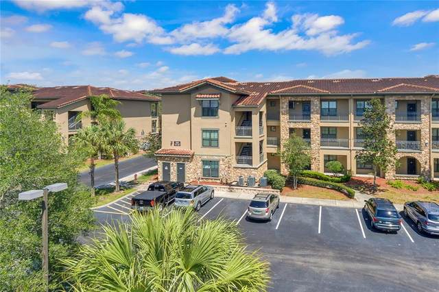 904 Charo Parkway #531, Davenport, FL 33897 (MLS #S5049243) :: Sarasota Property Group at NextHome Excellence