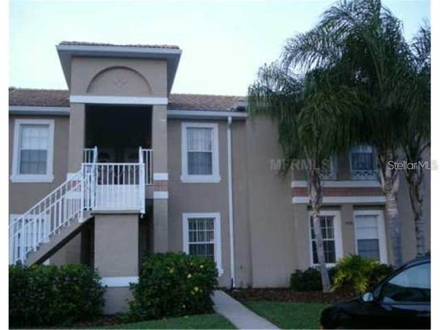 2850 Osprey Cove Place #202, Kissimmee, FL 34746 (MLS #S5049262) :: Everlane Realty