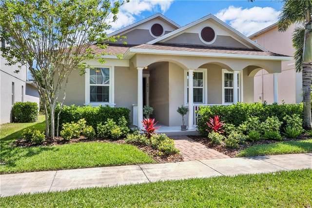 7917 Iceland Gull Street, Winter Garden, FL 34787 (MLS #S5049279) :: Everlane Realty