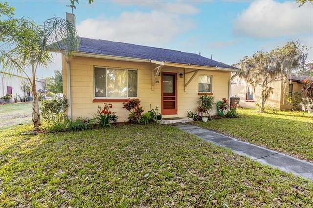 1319 Oregon Avenue, Saint Cloud, FL 34769 (MLS #S5049285) :: RE/MAX Local Expert