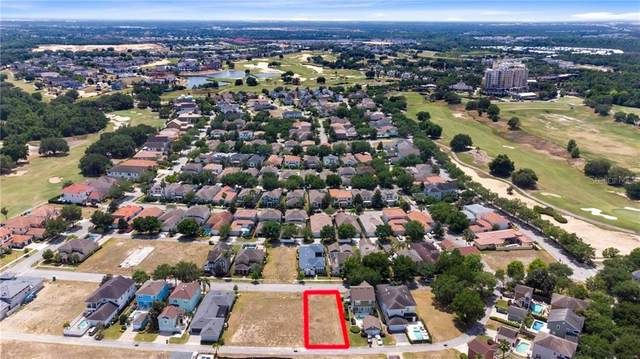 7419 Sparkling Court, Reunion, FL 34747 (MLS #S5049286) :: The Lersch Group