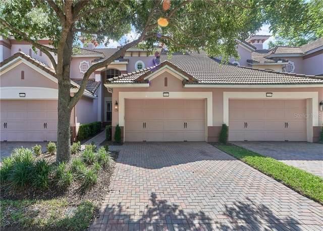 8303 Riverdale Lane #8303, Champions Gate, FL 33896 (MLS #S5049296) :: Everlane Realty
