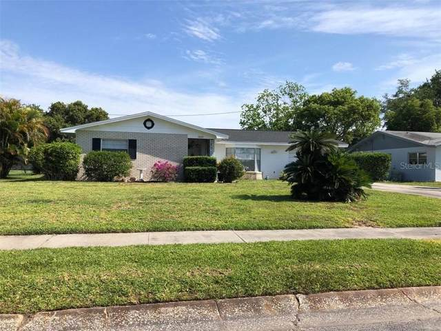 2829 Cecile Street, Kissimmee, FL 34741 (MLS #S5049297) :: Everlane Realty