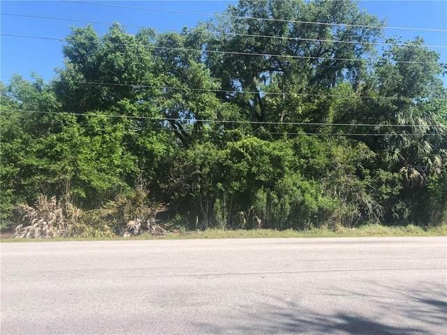 261 Toms Road, Debary, FL 32713 (MLS #S5049304) :: Premium Properties Real Estate Services