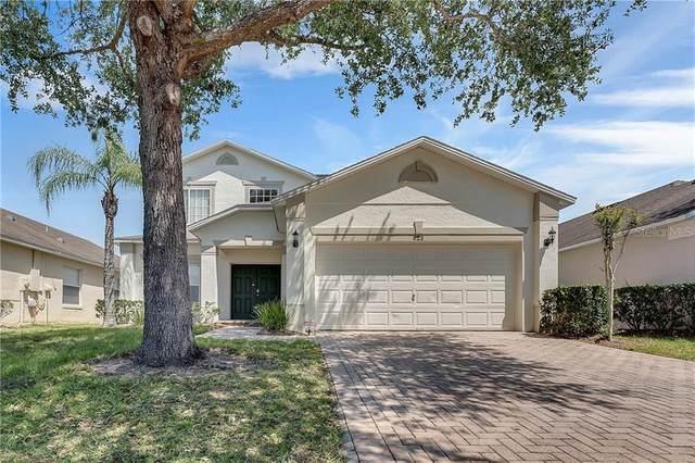 623 Highgate Park Boulevard, Davenport, FL 33897 (MLS #S5049322) :: Everlane Realty