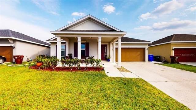 2980 Boating Boulevard, Kissimmee, FL 34746 (MLS #S5049323) :: Everlane Realty