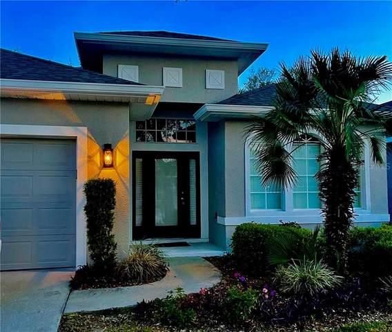 2419 Rock Lane, Oviedo, FL 32765 (MLS #S5049330) :: Aybar Homes