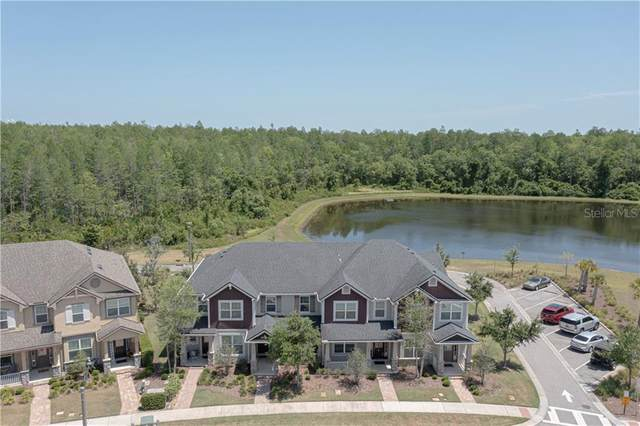 8987 Hildreth Avenue, Orlando, FL 32832 (MLS #S5049339) :: Everlane Realty