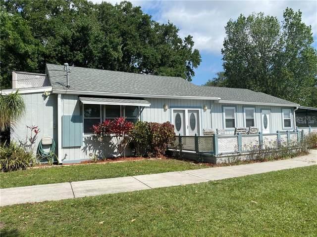 6115 Lake Lizzie Drive, Saint Cloud, FL 34771 (MLS #S5049354) :: Bustamante Real Estate