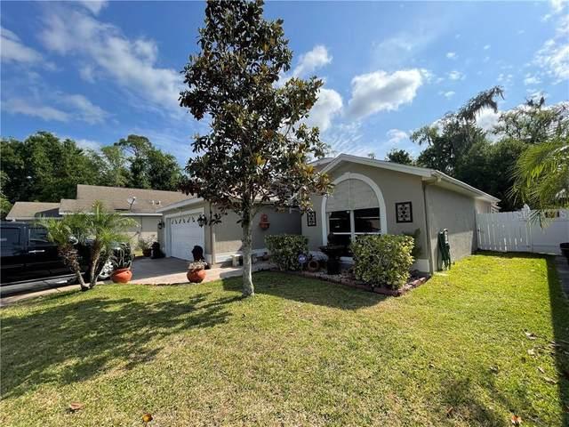 969 Ponderosa Pine Court, Orlando, FL 32825 (MLS #S5049369) :: Premium Properties Real Estate Services