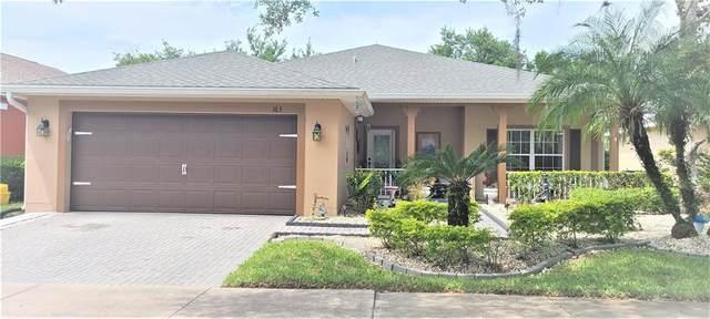 163 Sand Piper Drive, Poinciana, FL 34759 (MLS #S5049372) :: Zarghami Group