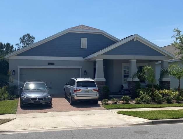 10222 Lovegrass Lane, Orlando, FL 32832 (MLS #S5049374) :: The Paxton Group