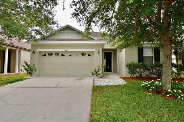 2883 Paynes Prairie Circle, Kissimmee, FL 34743 (MLS #S5049381) :: Bustamante Real Estate