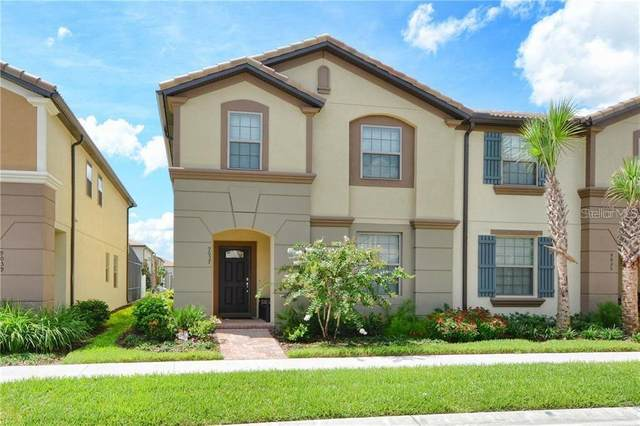 9037 Rhodes Street, Kissimmee, FL 34747 (MLS #S5049390) :: The Hustle and Heart Group
